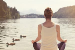 Healing the Rejected Self
