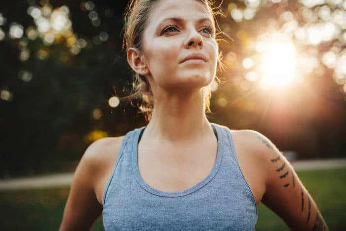 How I Achieved Body Confidence in Recovery