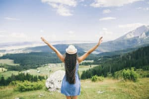 Help From Your Higher Self:How Spirituality and Life Purpose Aid Recovery
