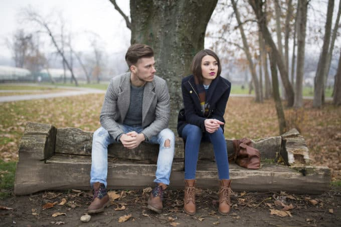 Sex and Codependents: What Could Possibly Go Wrong?