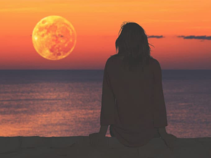 Using the Phases of the Moon in Recovery