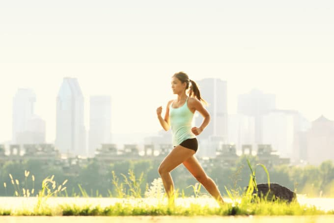 Take Strides Towards Your Long Term Recovery: Try a 5K High