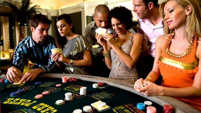 Gamblers Anonymous - 12-Step Gambling Support Group