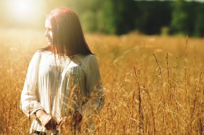 5 Ways to Be Comfortable in the Present Moment