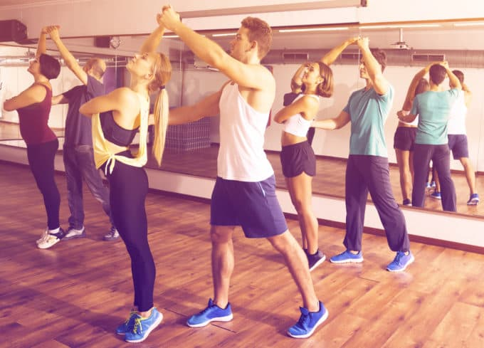 The Healing Power of Dance Movement Therapy