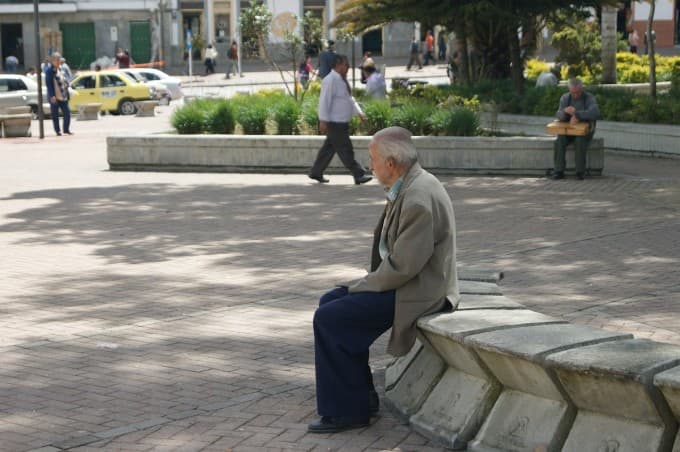 Seniors and Substance Abuse: The Invisible Epidemic