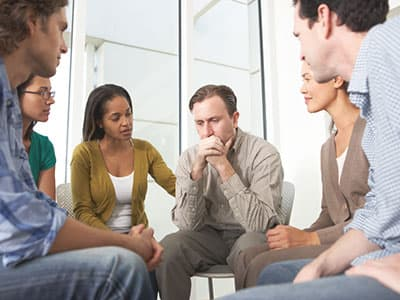 group counseling for DUI