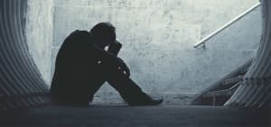 recovery-shutter159564095-depressed-man-alone