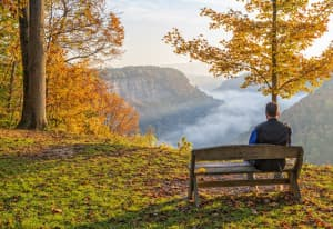 recovery-shutter256982014-man-on-bench-in-fall