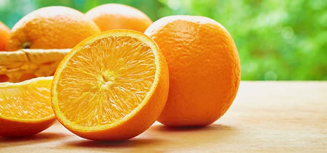 sliced oranges foods for recovery