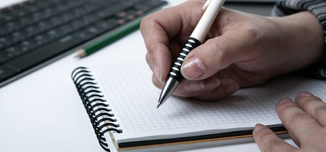 recovery-shutterstock433563544-writing-down-notes